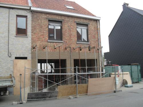 Verbouwingen
